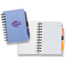 Custom imprinted Notepad 4