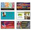 Full Color Magnetic Business Cards