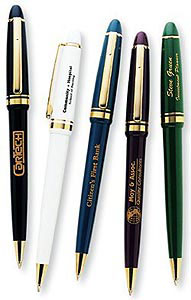 Custom imprinted Classic Ball Pen
