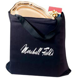 Custom imprinted Shopping Tote