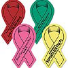 Awareness Ribbon Openers