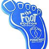 Foam Big Foot Spirit Waver