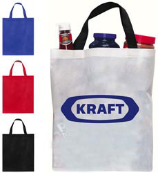 Custom imprinted Economy Air-Tote
