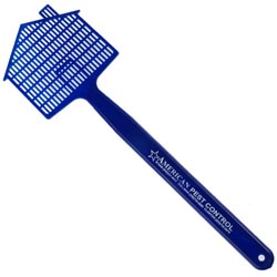 Custom imprinted House Flyswatter
