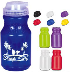 Custom imprinted Squeeze Bottle