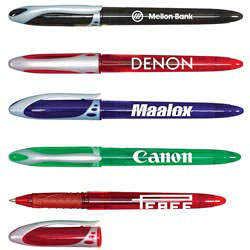 Custom imprinted Gel Roller Pen