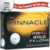 Pinnacle Gold FX Long
