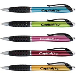 Custom imprinted Luminesque Pen