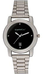 Custom imprinted Mens Twilight Analog Watch