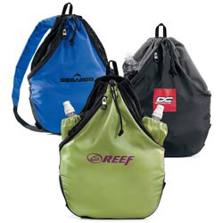 Custom imprinted Sport Sling Pack