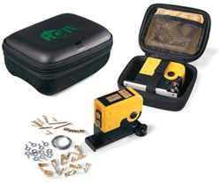 Custom imprinted Picture Perfect Laser Level Kit