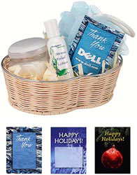 Custom imprinted Stress Relief Gift Set