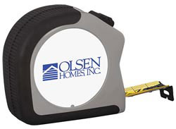 Custom imprinted 10' Gripper Tape Measure