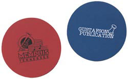 Custom imprinted Round Coaster