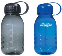 Custom imprinted 16 oz. Mini Water Jug