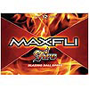 MAXFLI Fire(TM)  Golf Balls