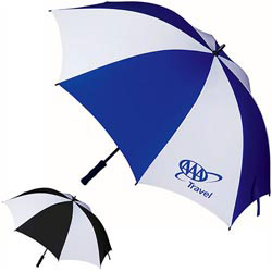 Custom imprinted Large Golf Umbrella