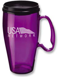 Custom imprinted Xpress Mug