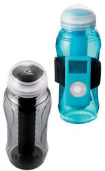 Custom imprinted Cool Gear iHydro Sport Bottle