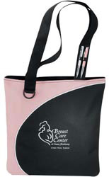 Custom imprinted Lunar Convention Tote