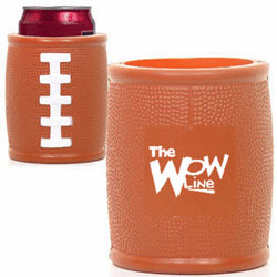 Custom imprinted Foam Sport Can Holder
