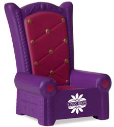 Custom imprinted Throne Cell Phone Holder