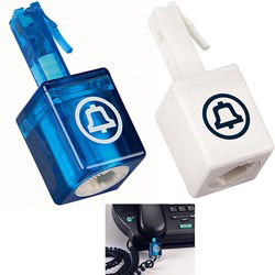 Custom imprinted Phone Pal Untangler