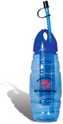 Custom imprinted Cool Gear Water Bottle
