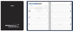 Custom imprinted Classic Weekly Planner