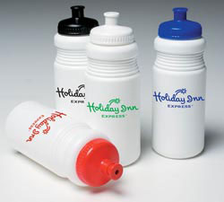 Custom imprinted 20 oz. Premium Sport Bottle