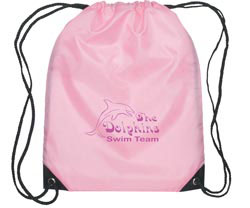 Custom imprinted Small Sports Pack
