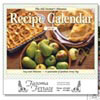 The Old Farmer's Almanac Recipe Calendar