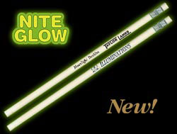 Custom imprinted Nite Glow Pencil
