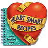 Heart Smart Recipes Cookbook
