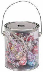 Custom imprinted Pail of Sweets