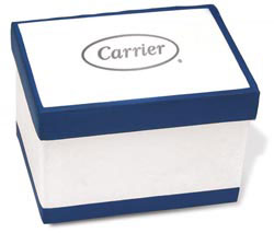 Custom imprinted File Box Stress Reliever