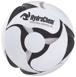 Custom imprinted Switch Pitch Jr. Ball (formerly Morph Ball)
