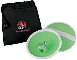 Custom imprinted Solace Suction Catch