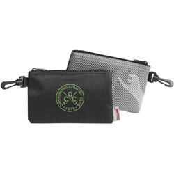 Custom imprinted Slazenger Classic Ditty Pouch