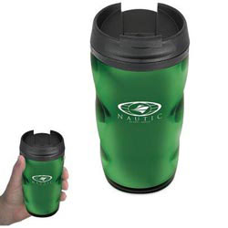 Custom imprinted Mini-Mee Tumbler