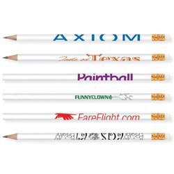 Custom imprinted Bic Best Pencil Value