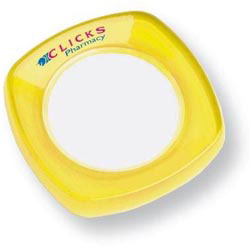 Custom imprinted Desk Magnifier