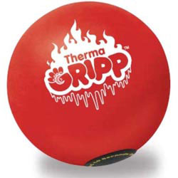 Custom imprinted GRIPP II Stress Reliever