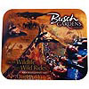 Full Color Soft Surface Square Mouse Pad