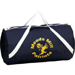 Custom imprinted Expression Sport Roll Bag