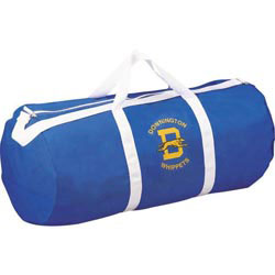 Custom imprinted Grand Sport Roll Bag