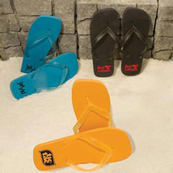 Custom imprinted Sun Walker Sandals