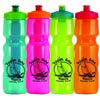 28 Oz. Cool Rider Freezer Stick Bottle
