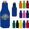 Zip-Up Bottle Koozie(R) Kooler