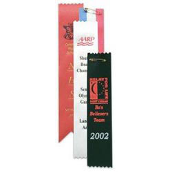 Custom imprinted Bookmarks/Award Ribbons